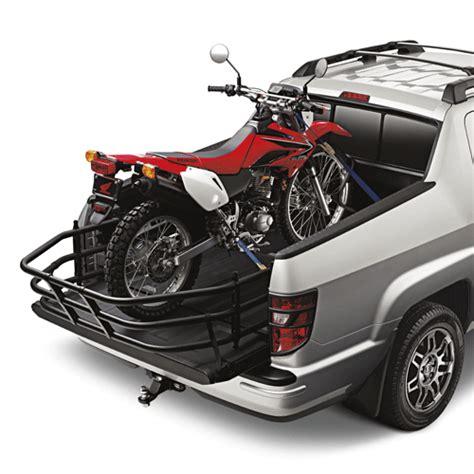08l26 sjc 100a honda bed extender motorcycle
