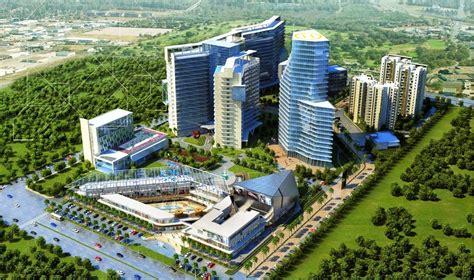 DAH Greentech Nx Byte, Tech Zone IV, Noida Greater Noida Link Road, Greater Noida - Zricks.com
