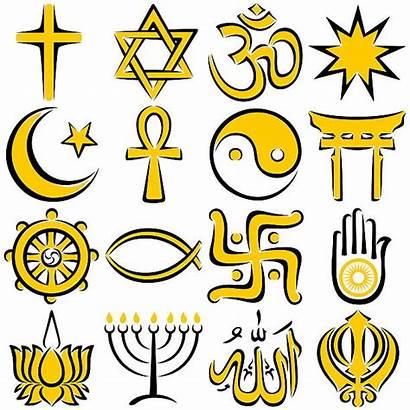 Religious Symbols Clip Illustrations Vector Icons Graphics