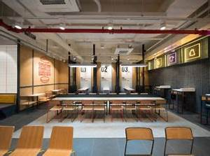 Burger Laboratory by Lotteria Seoul