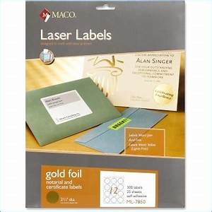 dorable laser label templates embellishment example With maco laser and inkjet labels template