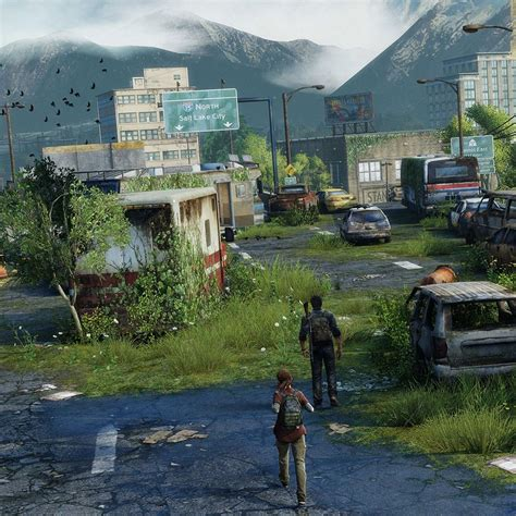 The Last Of Us Remastered Ps4 Uk Pc And Video