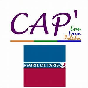 Mairie De Paris Formation : ville de paris carrefour des associations parisiennes cap combomedia ~ Maxctalentgroup.com Avis de Voitures