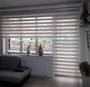 rollo wohnzimmer rollo gardinen wohnzimmer home design und möbel ideen