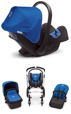 siege auto compatible bugaboo cameleon collection 2008 page 3