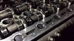 Volvo D5 Engine Swirl Flaps