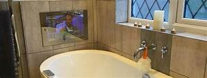 install tv in bathroom 28 images bathroom tv mirror tv With can you put a tv in the bathroom