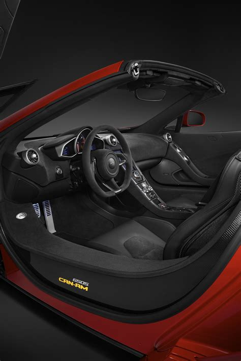 2018 Mclaren 650s Can Am Picture 649929 Car Review