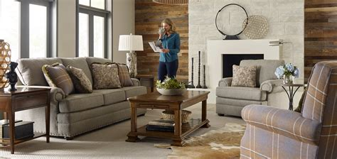 solid wood furniture  custom upholstery  kincaid