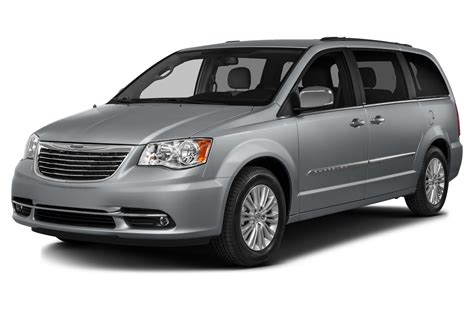 town and country erfahrungen 2016 2016 chrysler town and country price photos reviews features