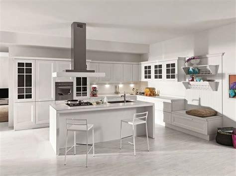 cuisine design avec ilot central aménager une cuisine design avec ilot central