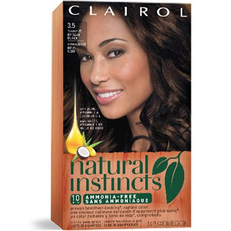 relaxed shades target target clairol instincts hair color only 0 99