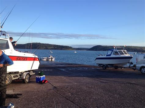 Small Boat Festival by Angling Update 187 What An Escapade Cork Small Boat