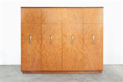 Maple Wardrobe by Maple Wardrobe By Osvaldo Borsani For Sale At Pamono