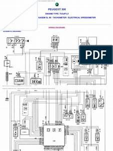 Peugeot V Clic Wiring Diagram