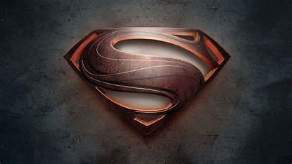 Superman 1080p Wallpapers Steel Genovic