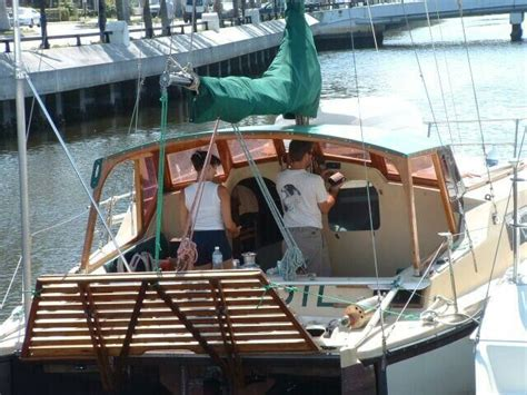 Catamaran Quest 31 by Used Prout Quest 31 Catamaran For Sale Bombadil
