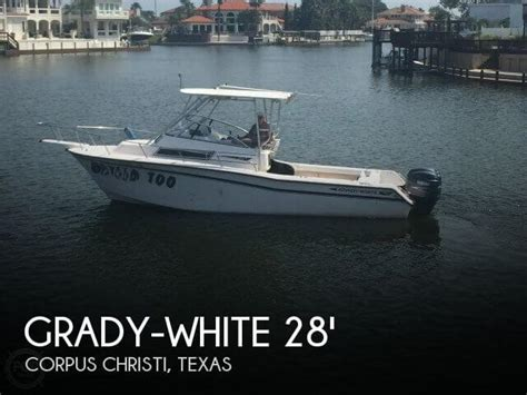 Offshore Boats For Sale Corpus Christi by Grady White 268 Islander For Sale In Corpus Christi Tx