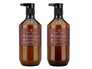 What shampoo to use for keratin treated hair