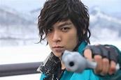 Asian Movies: Iris: The Movie - Korea