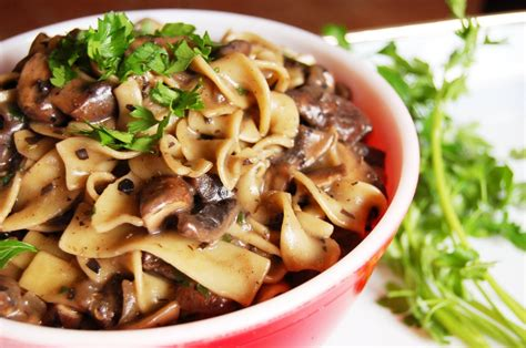vegan cuisine stroganoff vegan one green planet