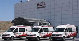 Yakın Doğu Üniversite Hastanesi » 153 Emergency Call ...