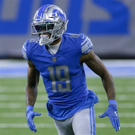 kenny golladay  traded  lions  deadline