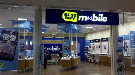 Upgrade With The Best Buy Mobile Trade-up Project
