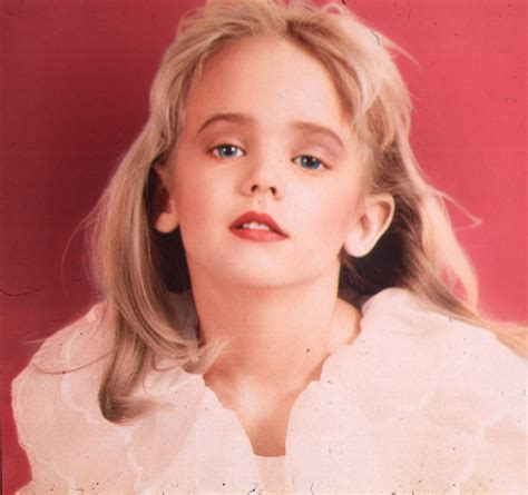 [PICS] JonBenet Ramsey: Photos Of The Girl At The Center ...