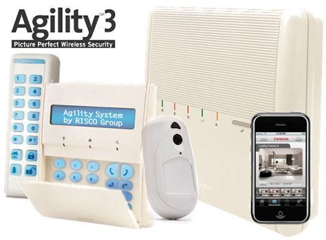 risco agility 3 j 233 j 233 elektro alarminstallaties elektra en installatietechniek