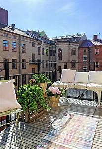 Balkon Pflanzen Ideen : balkon pflanzen coole ideen f r eine gr ne entspannungsecke ~ Whattoseeinmadrid.com Haus und Dekorationen