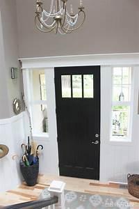Entry, U0026, Front, Door, Makeover, More, Progress