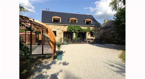maison 5 chambres la rénovation d une ancienne ferme bretonne