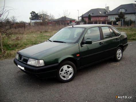 Prodám Fiat Tempra 16 Ie Prodej Fiat Tempra Osobní Auta