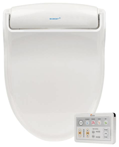 Bio Bidet Bb 1000 Supreme - bio bidet supreme bb 1000 bidet seat elongated modern