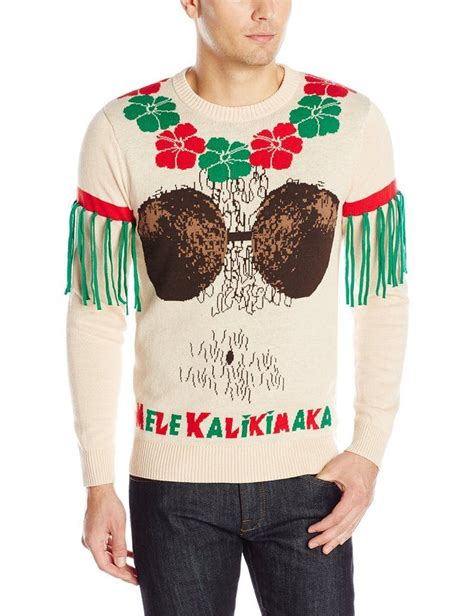 top 10 ugly christmas sweaters the 36th avenue