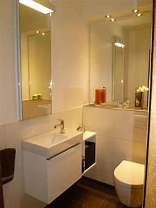 Gäste Wc Renovieren : g ste wc mit dusche ideen ~ Markanthonyermac.com Haus und Dekorationen