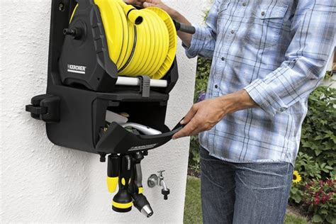 Best Garden Hoses For Pressure Washer's  Pressure Washer