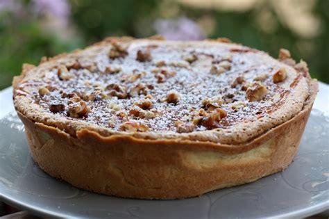 tarte noix tarte aux noix recette tarte de noix