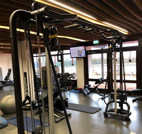 Sportland Dornberg - Wellness im Westen - Sportland Dornberg