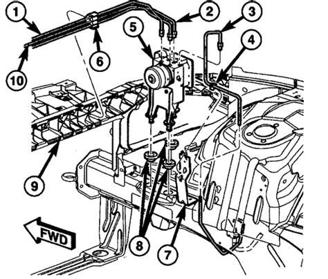 repair anti lock braking 1979 pontiac grand prix user handbook 2003 pontiac grand prix 3 8l fi sc ohv 6cyl repair guides anti lock brake system hydraulic