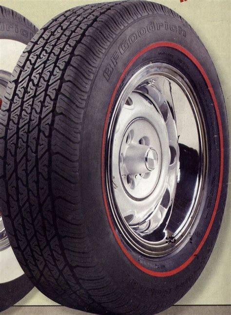pr bfg radial ta   redline tire  year