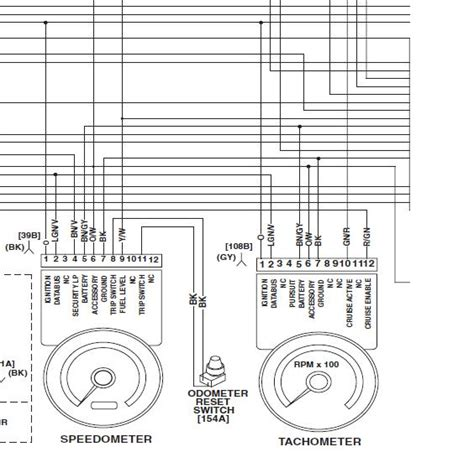 2002 Harley Electra Glide Wiring Diagram by I Own A 2004 Electra Glide I Replaced The Battery