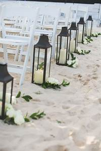 10 wedding ceremony chair ideas worth considering With simple destination wedding ideas