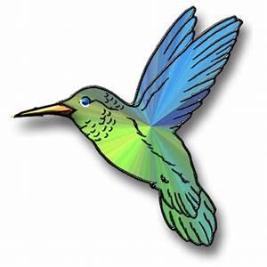 Hummingbird Clipart - Clipart Suggest