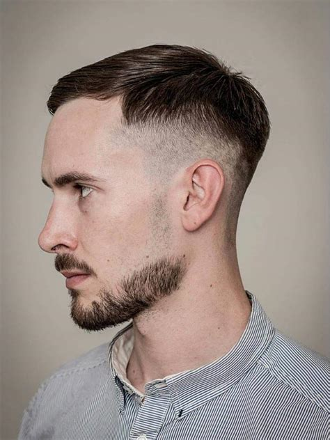 top  modern drop fade haircut styles  guys