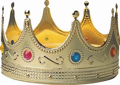 Crown Gold Korona Transparent Purepng Pngimg