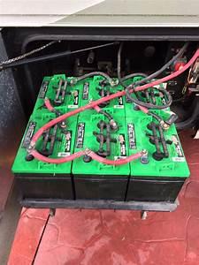 Wiring Diagrams 36 48 Volt Battery Banks Mikes Golf Carts
