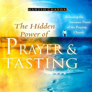 Amazon Com  Fasting For Breakthrough And Deliverance