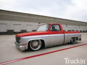1986 Chevy C10 Truck